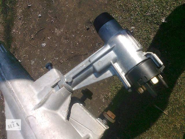 продам Б/у Электрооборудование двигателя Замок зажигания/контактная группа Легковой Audi A6 1995 бу в Чопе