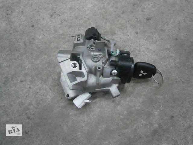 купить бу б/у Электрооборудование двигателя Замок зажигания/контактная группа Легковой Mitsubishi ASX 2011 в Луцке