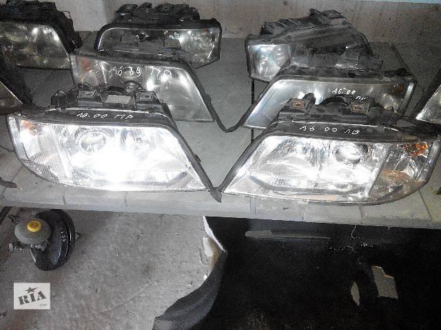продам б/у Электрооборудование кузова Фара Легковой Audi A6 2000 бу в Львове