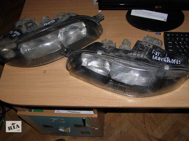 продам б/у Электрооборудование кузова Фара Легковой Fiat Brava бу в Таврийске