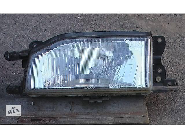 Б/у Электрооборудование кузова Фара Легковой Mazda 323- объявление о продаже  в Сумах