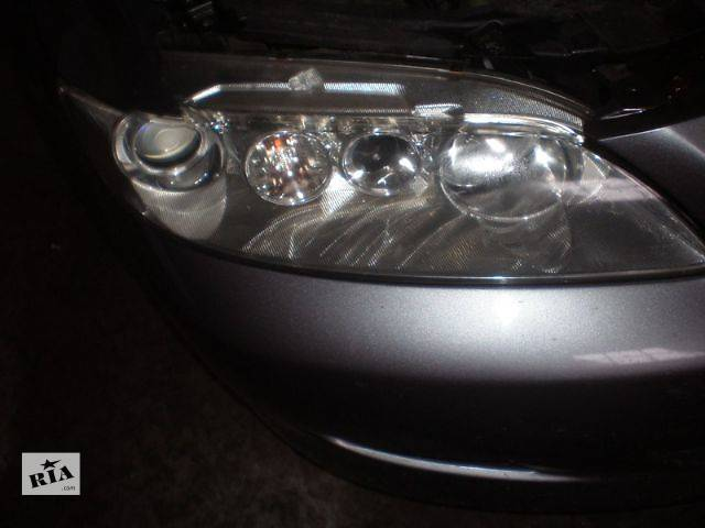 бу б/у Электрооборудование кузова Фара Легковой Mazda 6 Седан 2005 в Луцке