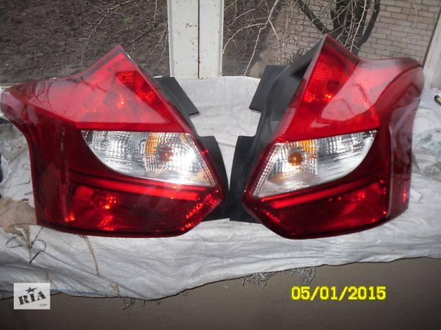 Б/у фонарь стоп для легкового авто Ford Focus- объявление о продаже  в Кривом Роге (Днепропетровской обл.)