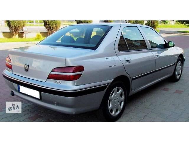 бу б/у Электрооборудование кузова Фонарь стоп Легковой Peugeot 406 1999 в Львове
