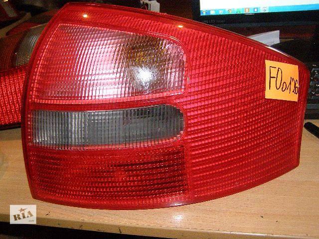 купить бу б/у Электрооборудование кузова Фонарь задний Легковой Audi A6 в Таврийске