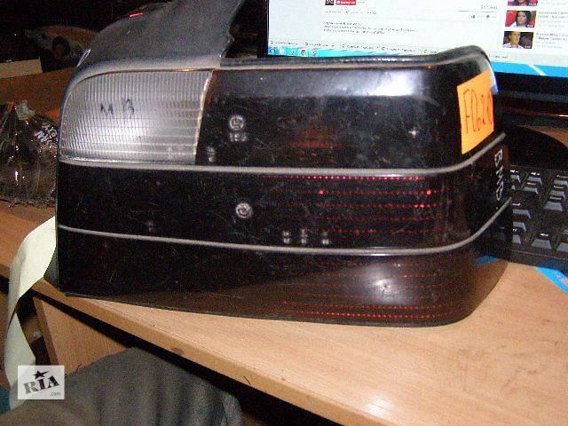 продам б/у Электрооборудование кузова Фонарь задний Легковой BMW 3 Series бу в Таврийске