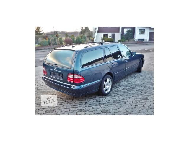 б/у Электрооборудование кузова Фонарь задний Легковой Mercedes E-Class Универсал 2001- объявление о продаже  в Тернополе