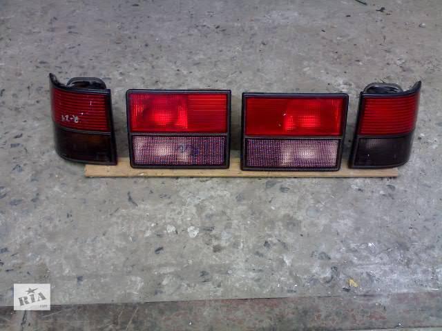 продам Б/у Электрооборудование кузова Фонарь задний Легковой Renault 21 бу в Сумах