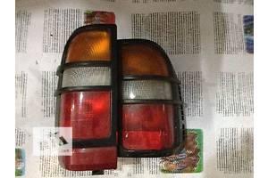 б/у Фонари задние Toyota Land Cruiser 90