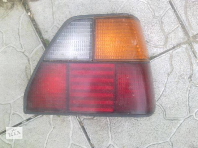 купить бу Б/у Электрооборудование кузова Фонарь задний Легковой Volkswagen Golf II Хэтчбек в Харькове