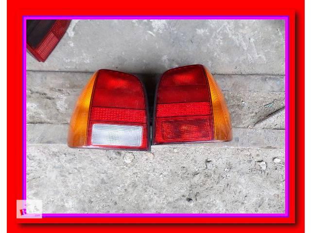 б/у Фонарь задний Volkswagen Polo 3D 5D- объявление о продаже  в Стрые