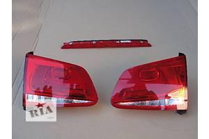 б/у Фонари задние Volkswagen Touareg