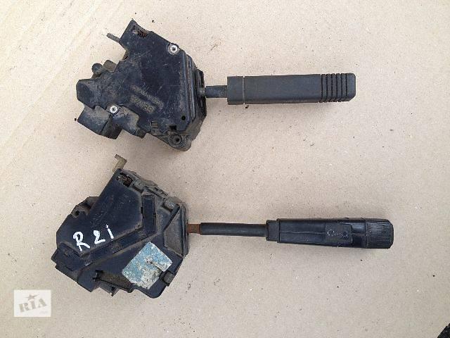 продам б/у Электрооборудование кузова Подрулевой переключатель Легковой Renault 21 бу в Луцке
