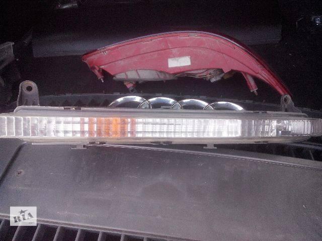 бу б/у Электрооборудование кузова Поворотник/повторитель поворота Легковой Audi Q7 2007 в Львове