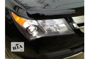 б/у Фары Acura MDX