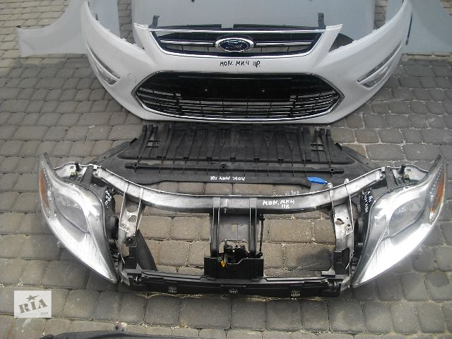 продам Б/у фара для легкового авто Ford Mondeo 2011 бу в Львове
