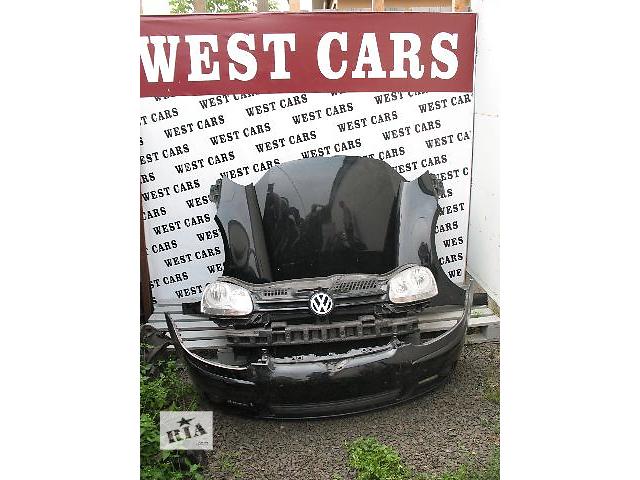 бу Б/у фара для легкового авто Volkswagen Golf V в Луцке