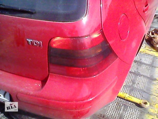 продам Б/у фара для легкового авто Volkswagen Golf VI 2002 бу в Ивано-Франковске