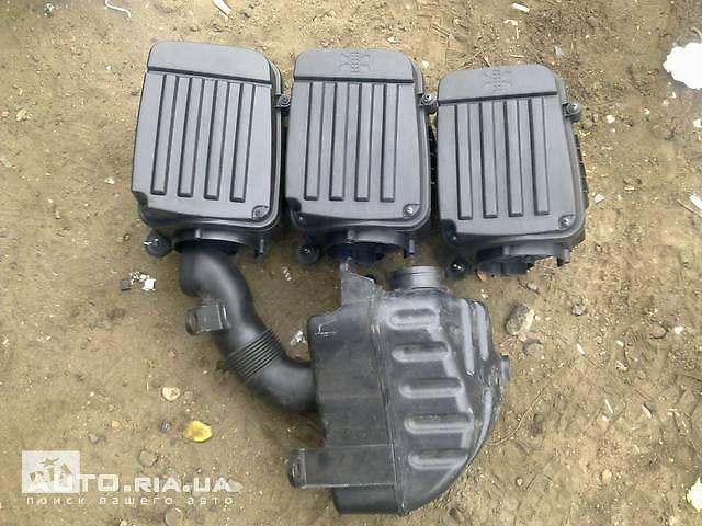 продам б/у Фільтри Повітряний фільтр Легковий Volkswagen Caddy 2009 бу в Львові