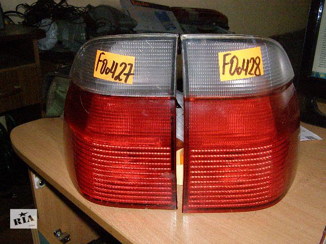 бу Б/у фонарь задний для легкового авто BMW 5 Series в Таврийске