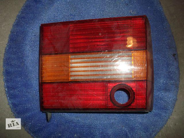 Б/у фонарь задний для седана Audi 90 1992- объявление о продаже  в Днепре (Днепропетровск)