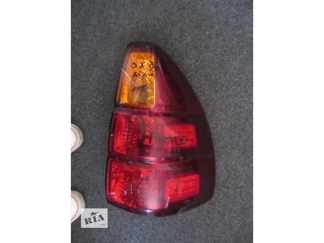 продам Б/у фонарь задний правый на Lexus GX 470 ( До рейсталинга ) бу в Киеве
