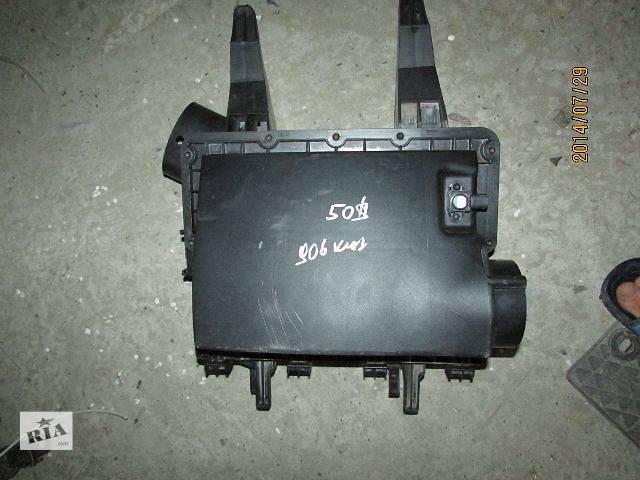 бу б/у Фильтры Воздушный фильтр Легковой Mercedes Sprinter 2008 в Хусте