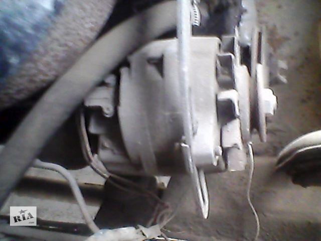 купить бу Б/у генератор/щітки для легкового авто УАЗ  1992 в Ивано-Франковске