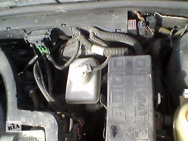 продам Б/у головний циліндр зчеплення для легкового авто Opel Vectra B 1996 бу в Ивано-Франковске