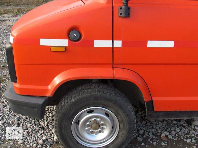 бу б/у Колеса и шины Диск Диск металический Легковой Fiat Ducato в Тернополе