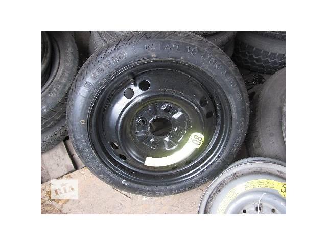 продам б/у Колеса и шины Запаска/Докатка Легковой Volvo S40 бу в Херсоне