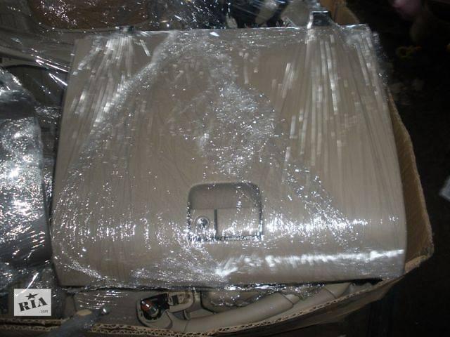 б/у Компоненты кузова Бардачок Легковой Lexus LX 2006- объявление о продаже  в Луцке