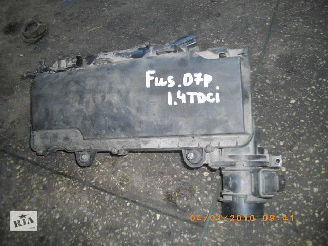 б/у Компоненты кузова Корпус воздушного фильтра Легковой Ford Fusion 2007- объявление о продаже  в Львове