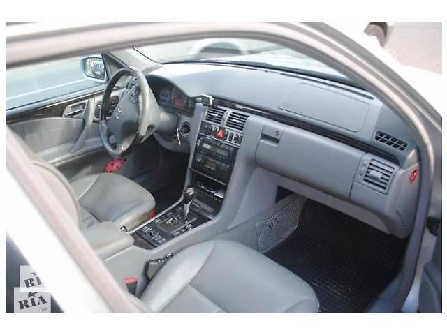 продам б/у Компоненты кузова Легковое авто Mercedes E-Class 2001 бу в Тернополе