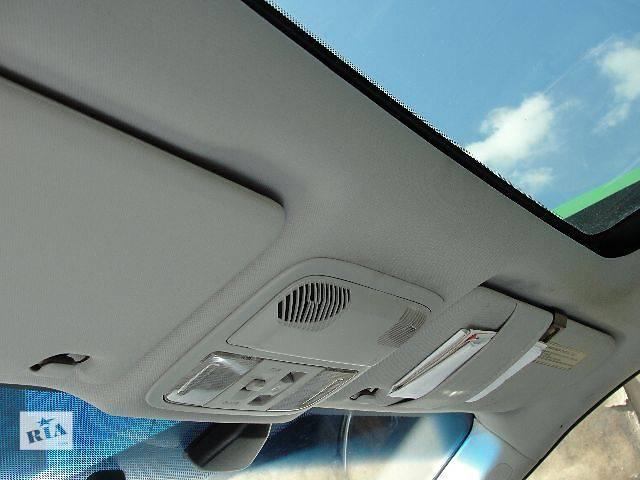 бу Б/у подушка безопасности для легкового авто Honda Accord 2,4 2005 В НАЛИЧИИ!!!! в Львове