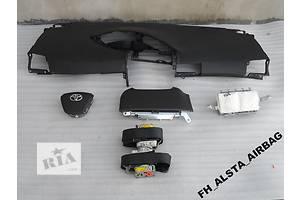 б/у Подушки безопасности Toyota Verso