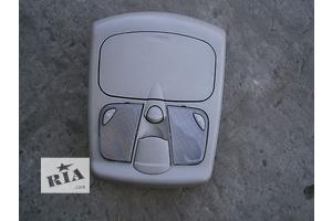 б/у Внутренние компоненты кузова SsangYong Rexton II
