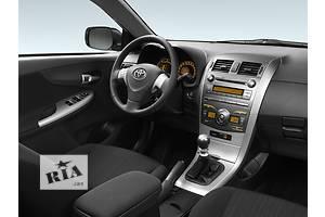 б/у Ковры салона Toyota Corolla
