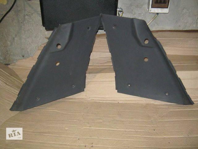 продам Б/у Компоненты кузова Внутренние компоненты кузова Легковой ЗАЗ Славута 2005 бу в Житомире
