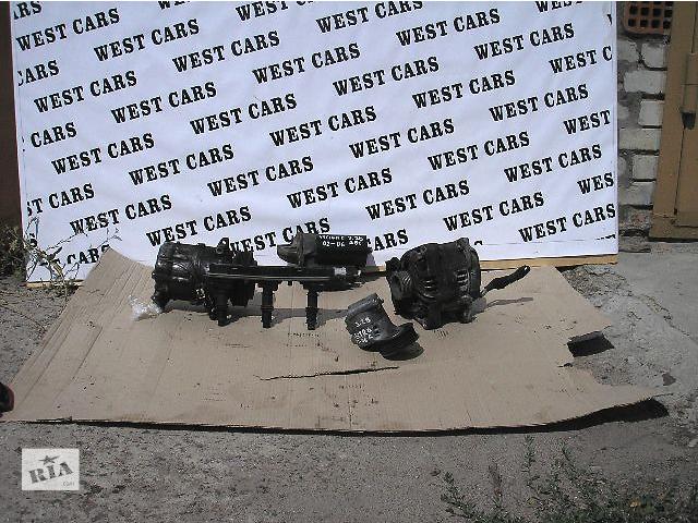 купить бу Б/у компрессор кондиционера для легкового авто Opel Vectra C в Луцке