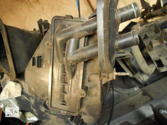 бу б/у Кондиціонер, обігрівач, вентиляція Радіатор пічки Легковий Volkswagen Passat (все) 1991 в Чопе