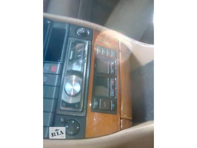 бу б/у Кондиционер, обогреватель, вентиляция Блок управления печкой/климатконтролем Легковой Audi A6 19 в Чопе