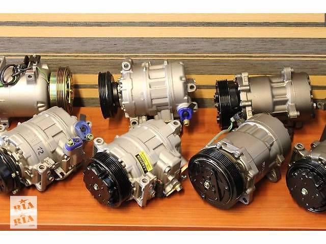 продам б/у Кондиционер, обогреватель, вентиляция Компрессор кондиционера Легковой Hyundai Tucson бу в Львове