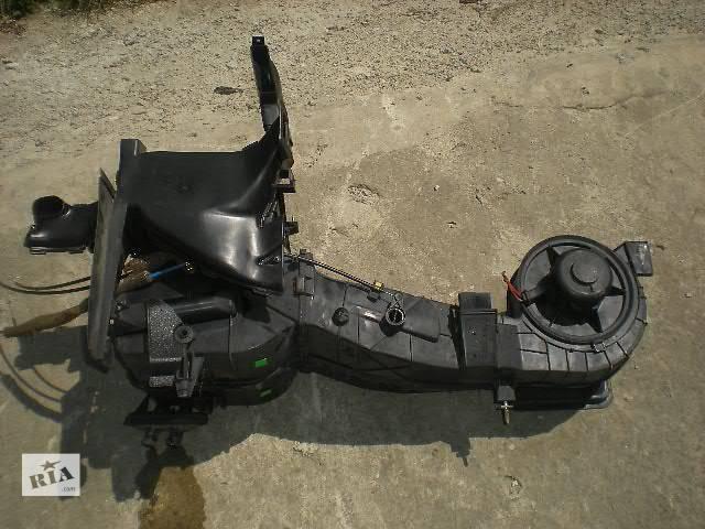 бу б/у Кондиционер, обогреватель, вентиляция Корпус печки Легковой Volkswagen Golf ІІІ в Ивано-Франковске