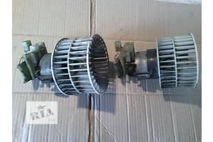 б/у Моторчики печки Opel Vectra A