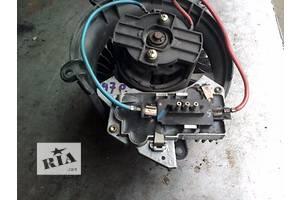 б/у Моторчики вентилятора кондиционера Mercedes C-Class