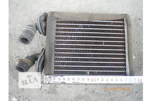 б/у Радиаторы печки Toyota