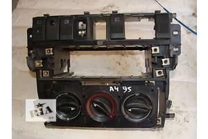 б/у Регуляторы оборотов вентилятора печки Audi A4