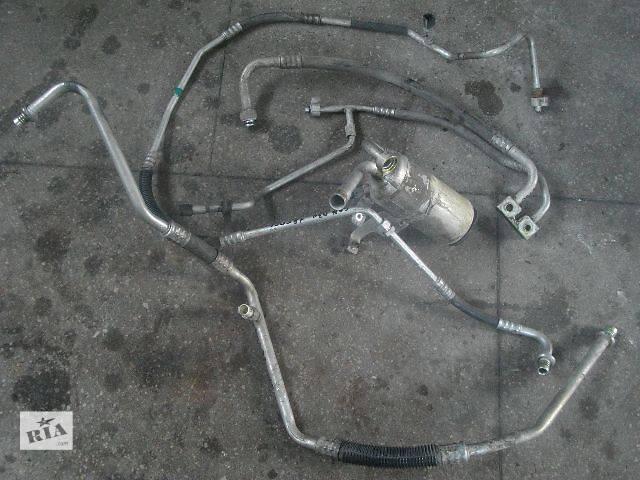 б/у Кондиционер, обогреватель, вентиляция Трубка кондиционера Легковой Ford Transit Connect 2003- объявление о продаже  в Львове