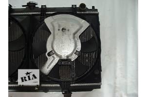 б/у Вентиляторы рад кондиционера Nissan Primera
